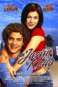 От Джастина Келли на DVD