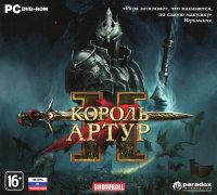 Король Артур II (PC DVD)
