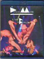 Depeche Mode Live In Berlin (Depeche Mode Alive In Berlin) (Blu-ray)*