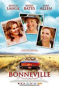 Бонневилль  на DVD