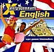 X-Polyglossum English: Курс уровня Intermediate (2 CD)