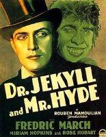 Др. Джекилл и Мистер Хайд