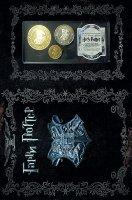 Гарри Поттер Коллекция + Монеты (11 Blu-ray)