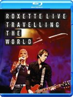 Roxette Live Travelling the World (Blu-ray)