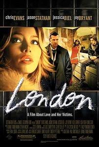 Лондон на DVD