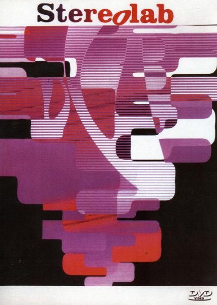 Stereolab на DVD