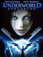 Другой мир II: Эволюция (Blu-ray)
