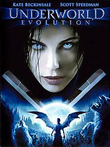 Другой мир II: Эволюция (Blu-ray)* на Blu-ray
