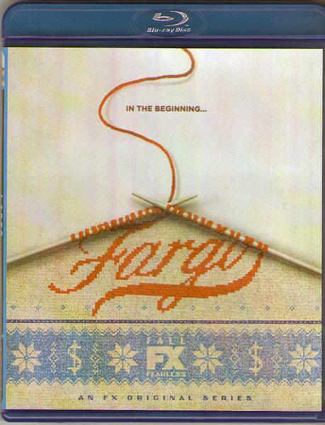 Фарго 2 Сезон (10 серий) (2 Blu-ray)* на Blu-ray