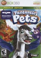 Fantastic Pets  (Xbox 360 Kinect)