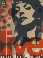 Nena feat. Nena Live (2 DVD)
