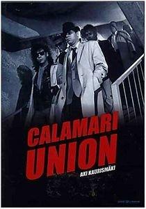 Союз Каламари на DVD