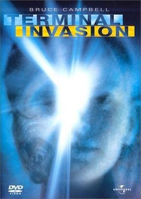 Предельное Вторжение (Вторжение на Землю)   на DVD