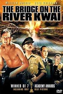 Мост через реку квай (DVD-R) на DVD