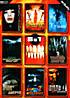 Дом восковых фигур / Кукольник / Несущая смерть / Туман / Туннель смерти / Пила 2 / Дом мертвых 2 / Ключ от всех дверей на DVD