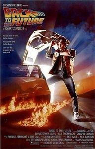 Назад в будущее 1 \ Назад в будущее 2 \ Назад в будущее 3 на DVD