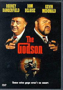 Крестный сын (реж. Роберт Ходж)  на DVD