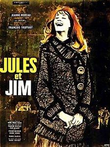 Жюль и Джим (Без полиграфии!) на DVD
