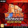 Worms Революция Deluxe Edition (PC DVD)