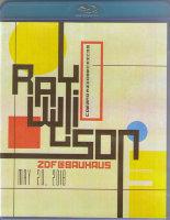 Ray Wilson Live ZDF at Bauhaus (Blu-ray)