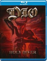 Dio Holy Diver Live (Blu-ray)*