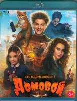 Домовой (Blu-ray)