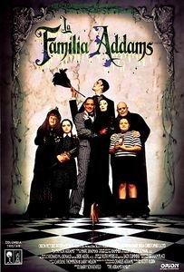 Семейка Адамс 1,2 на DVD