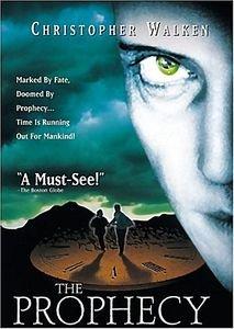 Пророчество  на DVD