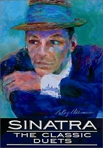 Frank Sinatra - The Classic Duets на DVD