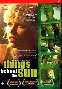 В сторону солнца на DVD