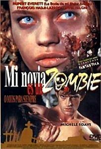 О любви и смерти   на DVD
