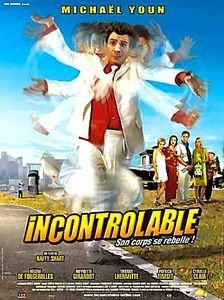 Неуправляемый на DVD