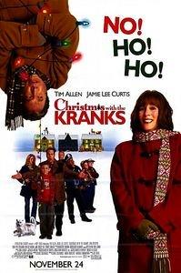 Рождество с неудачниками на DVD