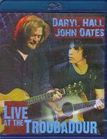 Daryl Hall and John Oates Live at the Troubadour (Blu-ray)