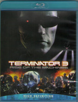 Терминатор 3 Восстание машин (Blu-ray)