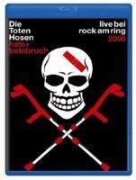 Die Toten Hosen Hals Beinbruch Live Bei Rock Am Ring (Blu-ray)