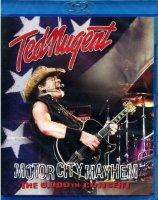 Ted Nugent Motor City Mayhem The 6000th Show (Blu-ray)