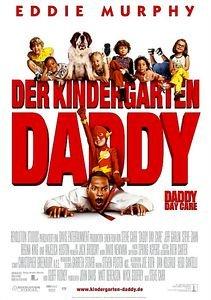Дежурный папа на DVD