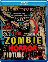 Rob Zombie The Zombie Horror Picture Show (Blu-ray)*