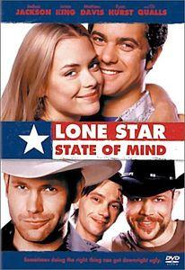 Штат одинокой звезды на DVD