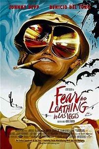 Страх и ненависть в Лас-Вегасе / На Игле на DVD
