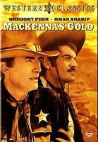 Золото Маккены