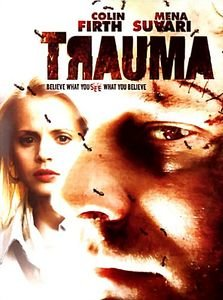 Травма  на DVD