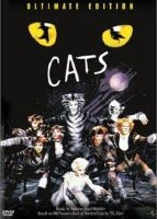 CATS Ultimate Edition by AL Webber (Кошки) (2 DVD)