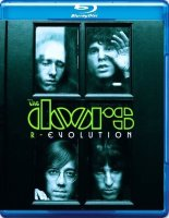 The Doors R Evolution (Blu-ray)*