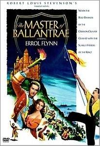 Владетель Балантре (Без полиграфии!) на DVD