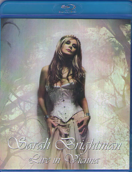 Sarah Brightman Live in Vienna (Blu-ray)*