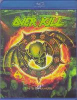 Over kill Live in Overhausen (Blu-ray)*