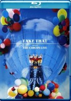 Take that The circus live (Blu-ray)