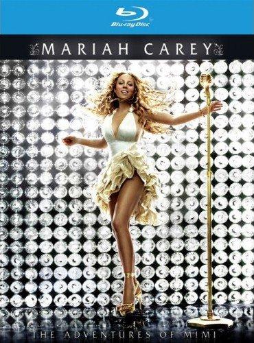 Mariah Carey The Adventures Of Mimi (Blu-ray)* на Blu-ray
